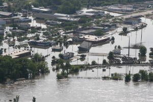 Flood Damage Insurance Claims Help