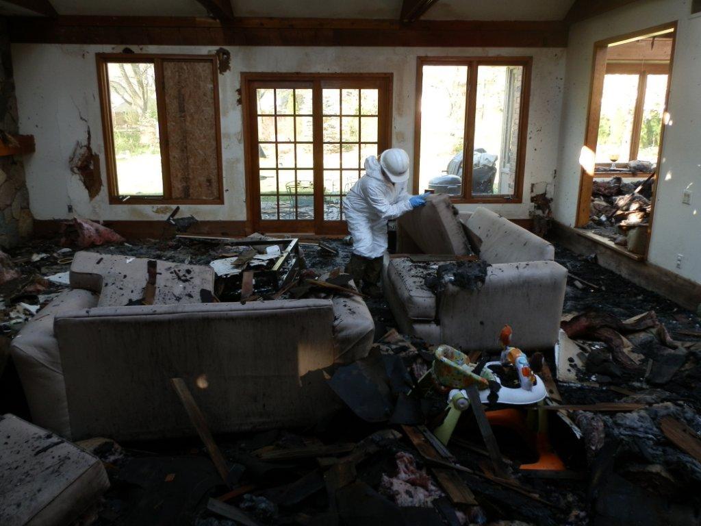 Homeowners Insurance Claim Adjusters International