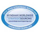 Wyndham Worldwide Approved Supplier
