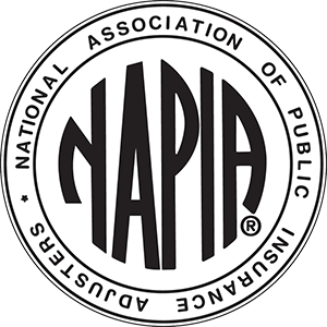 NAPIA Membership Adjusters International Pacific Northwest