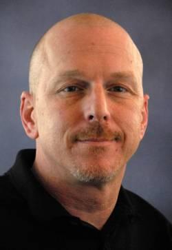 Bryan Fox, Inventory Specialist