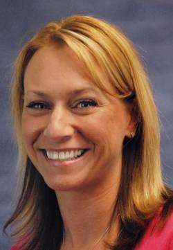 Jody DuVall, Inventory Specialist