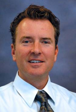 Rich Hallock, Director of Marketing