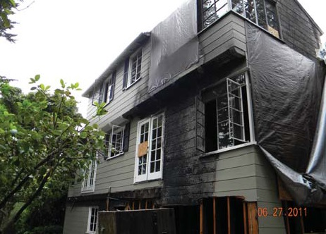 Loughran Residence