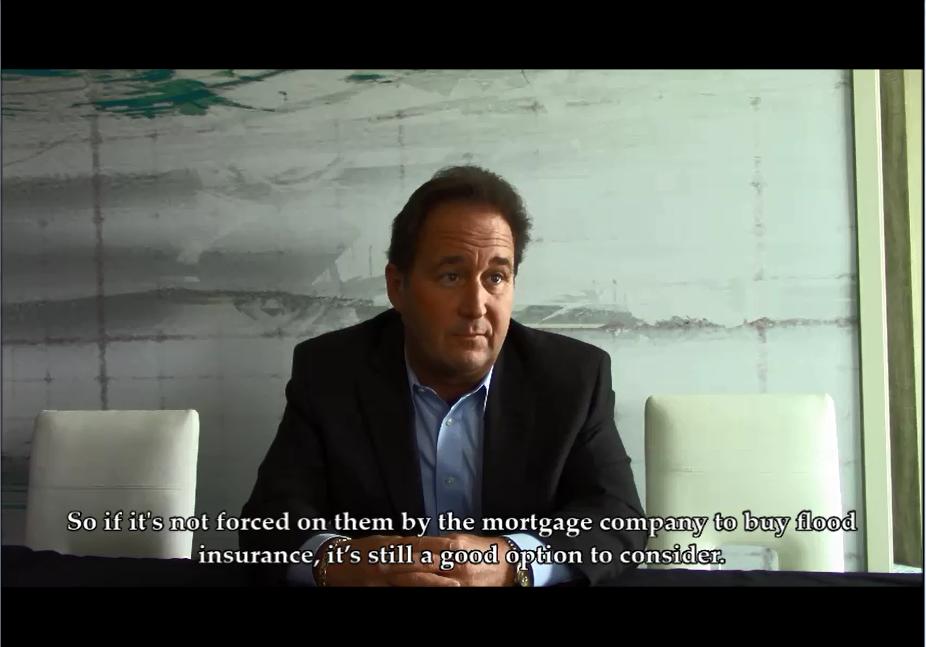 Homeowner's Flood Insurance Tips